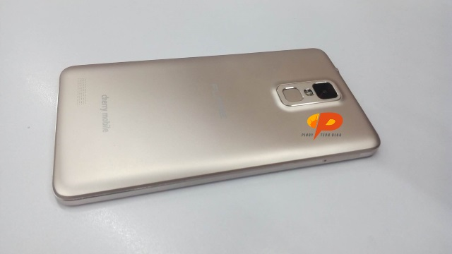 cherry mobile flare mate price and specs philippines fingerprint scanner