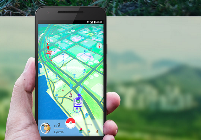 Pokemon Go is now in Hong Kong