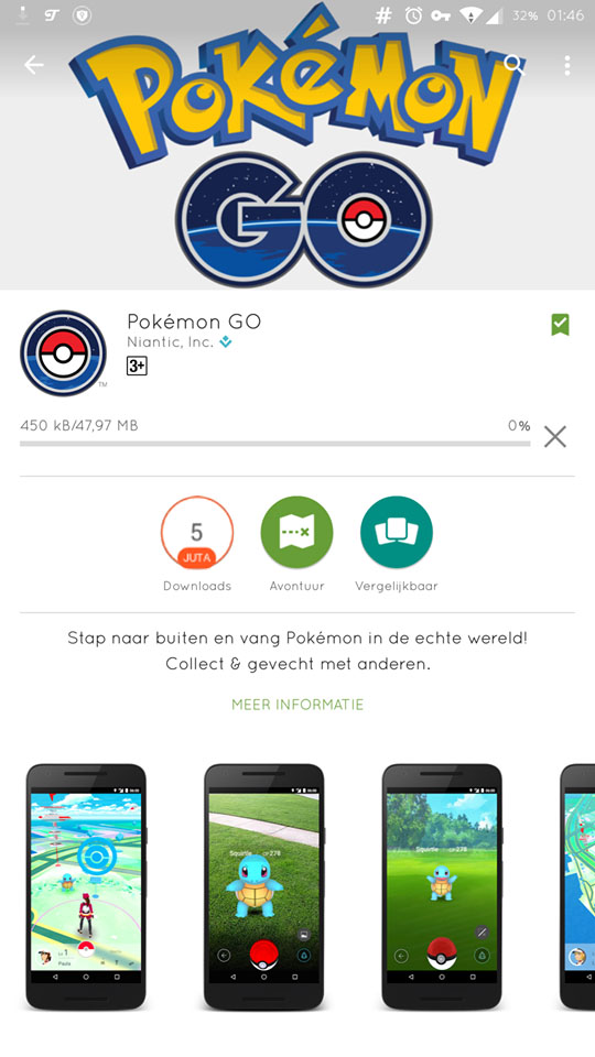 Free download pokémon go apk in any country for android, tablet.