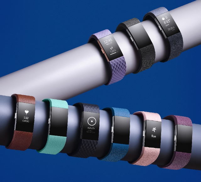 Fitbit Charge 2 Philippines