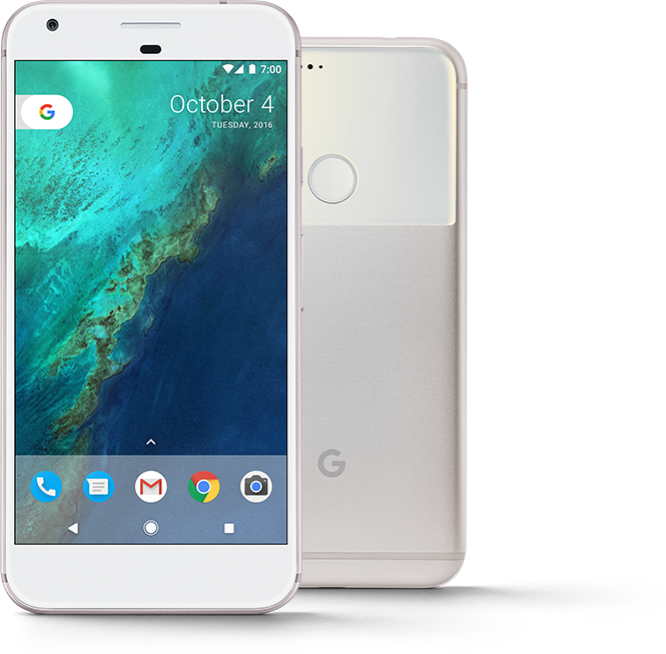 LEAKED: Possible Specs for Google Pixel 2 Lineup