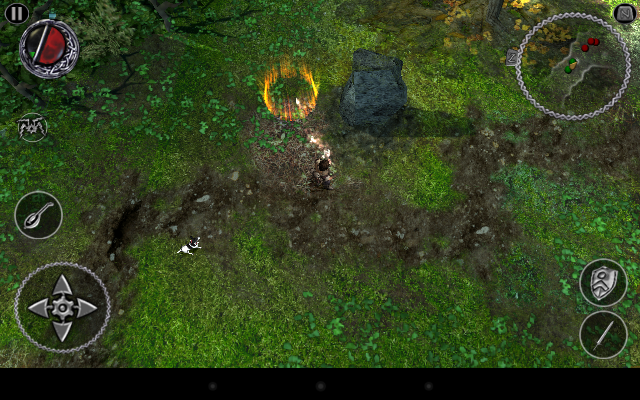 TOP 5 Best Western Role-Playing Games Ported to Android