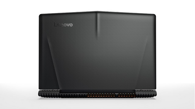 Lenovo Features Legion Y520 – A Lightweight Gaming Laptop