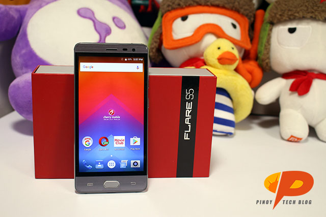 Cherry Mobile Flare S5 REVIEW - A Worthy S4 Successor?