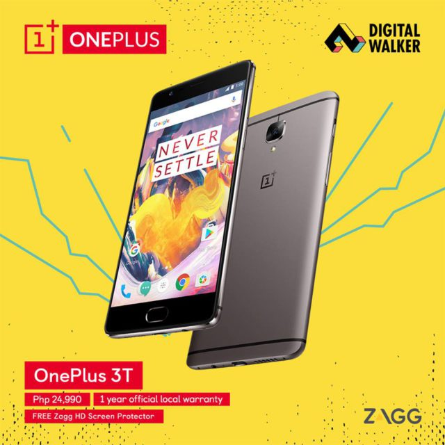 OnePLus 3T Price and Specs a digital walker Exclusive