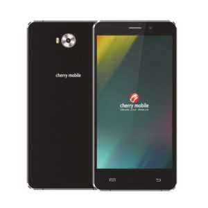 Cherry Mobile Flare J7