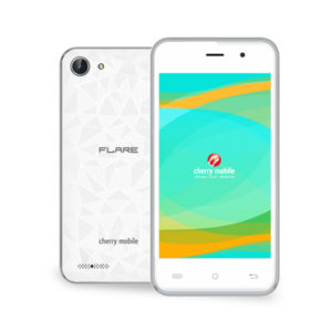 Cherry Mobile Flare S4 Mini