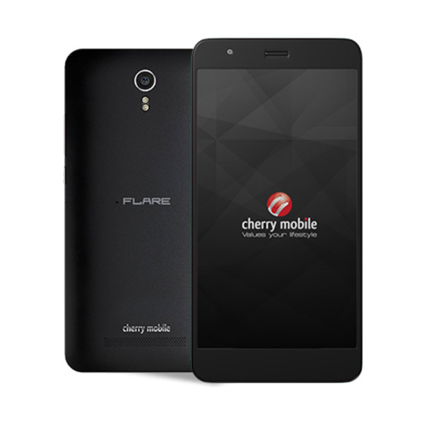 Cherry Mobile Flare X 2GB Version