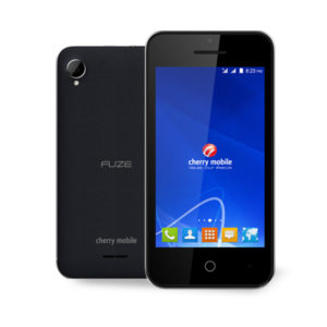 Cherry Mobile Fuze Mini