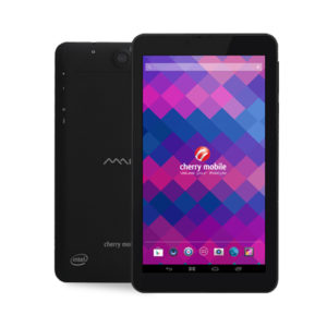 Cherry Mobile MAIA Pad