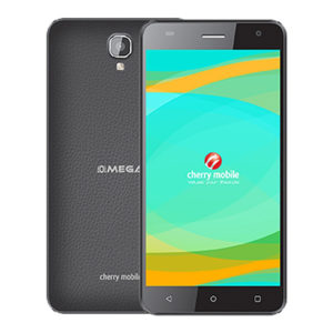 Cherry Mobile Omega HD 3