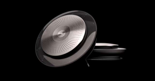 Do Business better with the Jabra speak 710