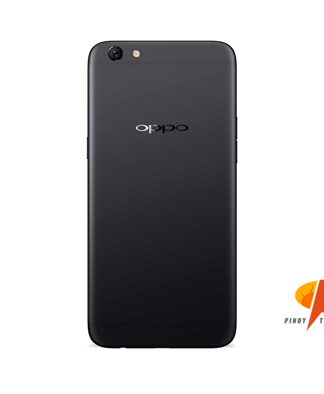 OPPO F3 Plus Black Philippines - A Bold new Variant
