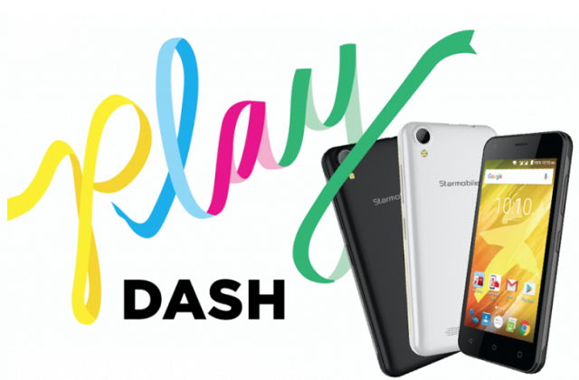 Starmobile UP Prime and Play DASH Price and Availability