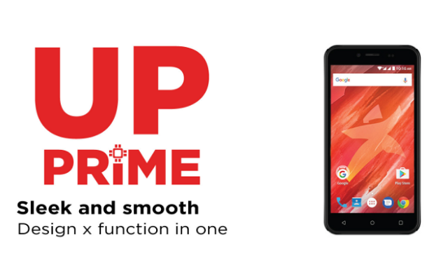 Starmobile UP Prime Price and Availability