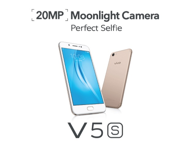 to know more at the Vivo V5s Launch