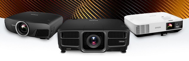 Epson Moving Forward with their Innovative projectors