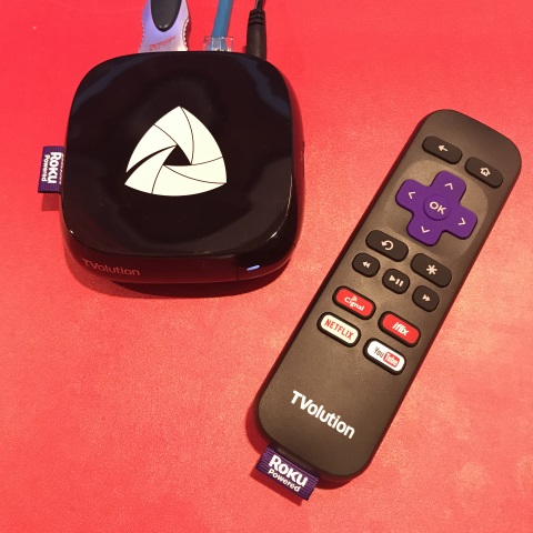 PLDT Brings Roku Powered Tvolution to the Philippines