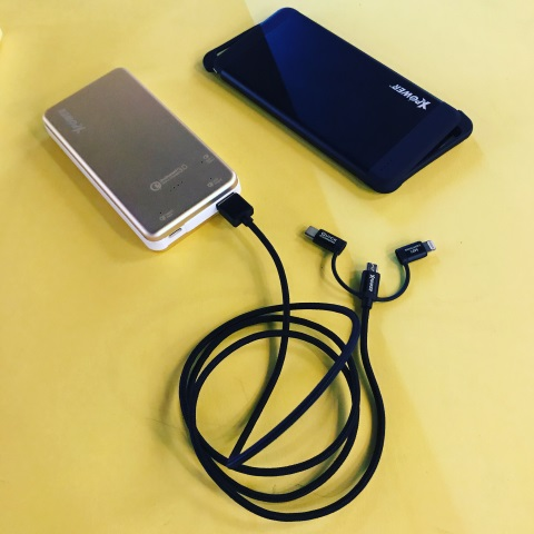 Xpower Accessories From Digital Walker Philippines Stay Powered