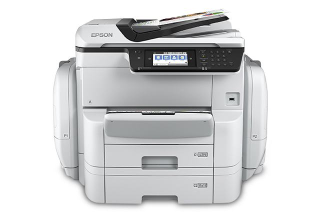 Epson WorkForce Pro