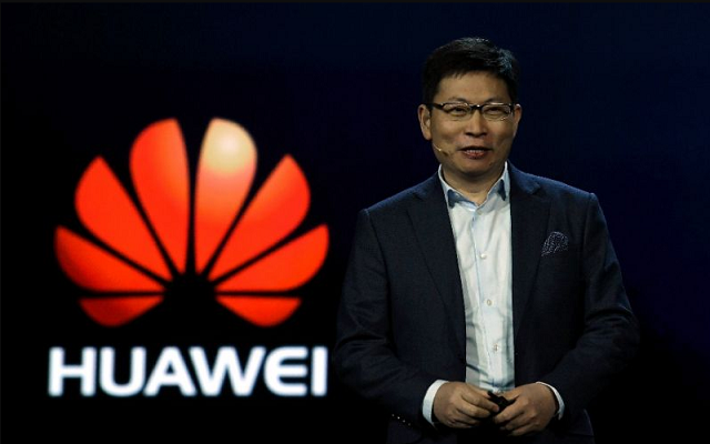 Mate 10 Hints from Huawei CEO
