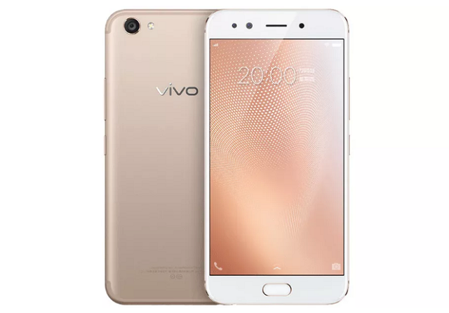 Vivo X9s and X9s Plus specs