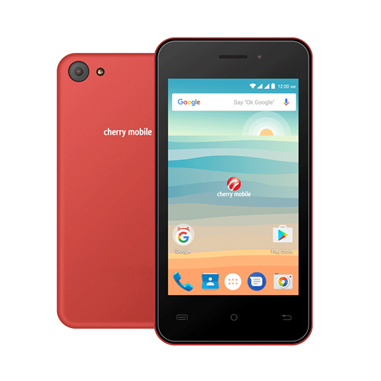 Cherry Mobile Flare P1 Mini Price