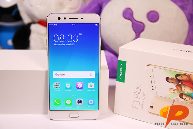 OPPO F3 Plus Review Philippines - From Selfie to Groufie Expert
