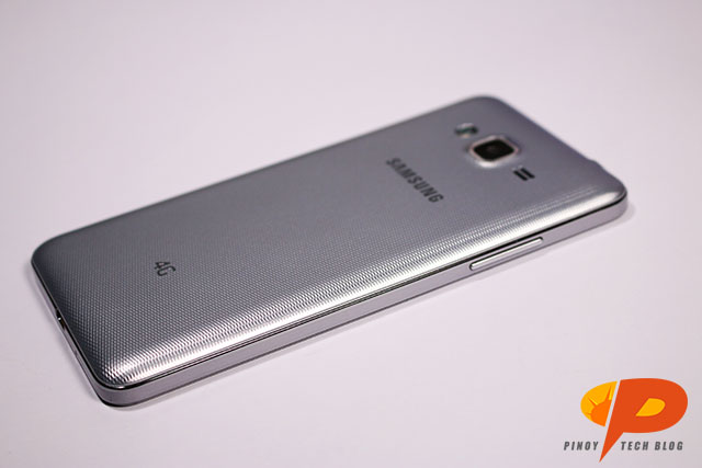 Samsung Galaxy J2 Prime Initial Review and First impressions