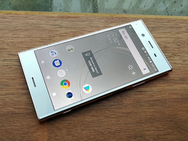 Sony Xperia XZ1 Debuts in the Philippines, Pricing and Specs