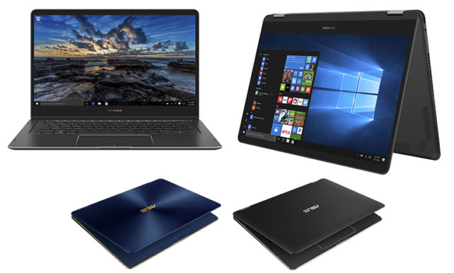 ASUS launches ZenBook Flip 15 with NVIDIA MX150 in the ...