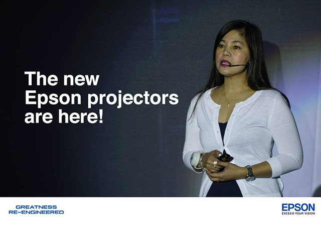 Epson Philippines Celebrates Innovation with Greatness Re-Engineered