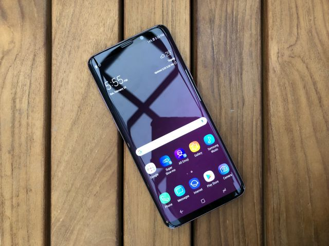 smart samsung galaxy s9 and s9 plus postpaid plans philippines. Black Bedroom Furniture Sets. Home Design Ideas