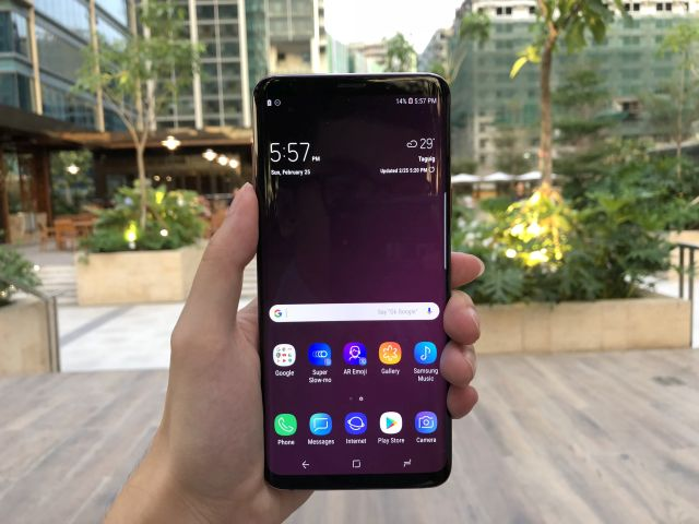 Samsung Galaxy S9 and S9+ Price Availability Philippines