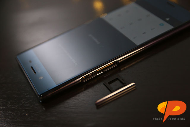 Sony Xperia Xz Premium Unboxing And Initial Review