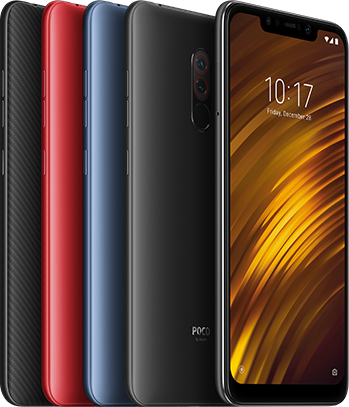 Of Dual Rear F Mp With Dpaf F Mp Camera And Mp Front Camera For Selfies The Pocophone F Moreover Promises Long Lasting Performance