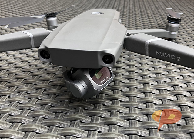 DJI Mavic 2 Pro E Mavic 2 Zoom Philippines Prix et disponibilité   – Drone Camera Dji
