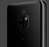Huawei Mate 20 Mate 20 Pro Specs Price Philippines