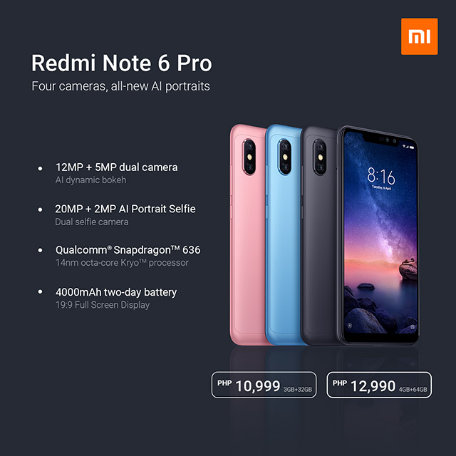 f1e87d475e18ea Also read: Pocophone F1 vs Xiaomi Redmi Note 6 Pro: Specs Comparison