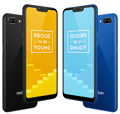 Realme C1 Flash Sale