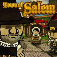 Town of Salem now available on iOS and Android : Games