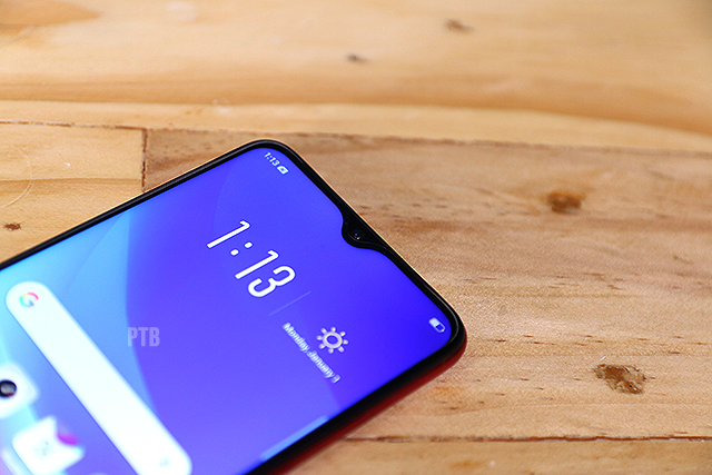 OPPO F9 Review - PinoyTechBlog