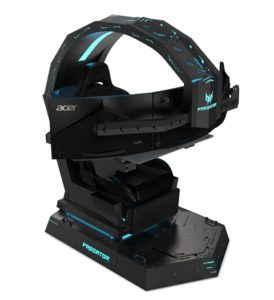 Acer Predator Thronos Gaming Chair Philippines