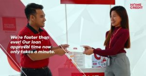 Home Credit Philippines announces one minute approval for ...