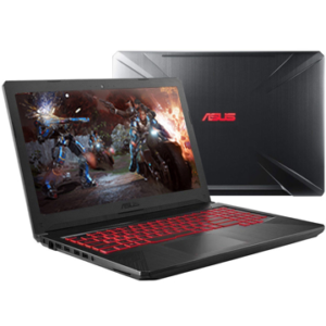ASUS TUF GAMING FX504GD-E4423T Pinoy Tech Blog