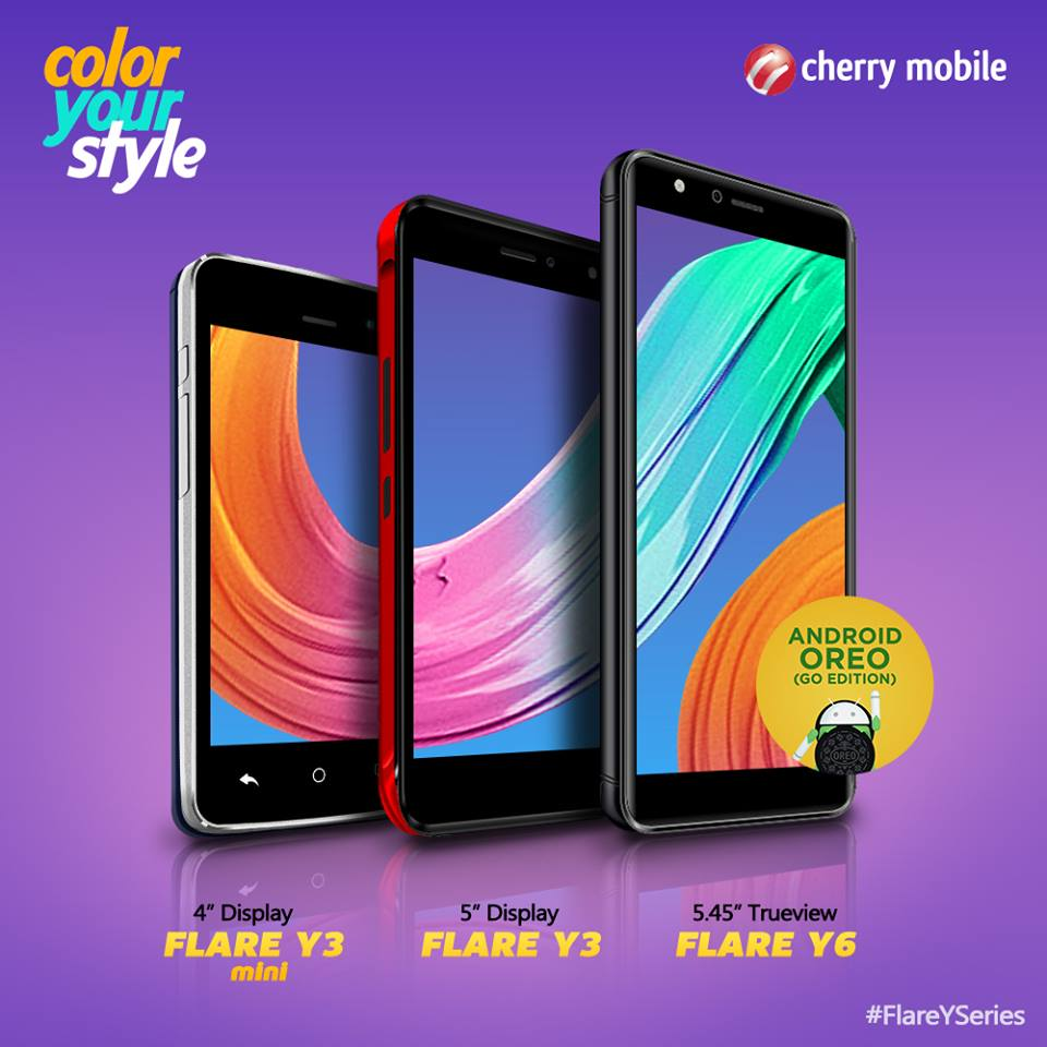 Cherry Y Series Sale - Pinoy Tech Blog