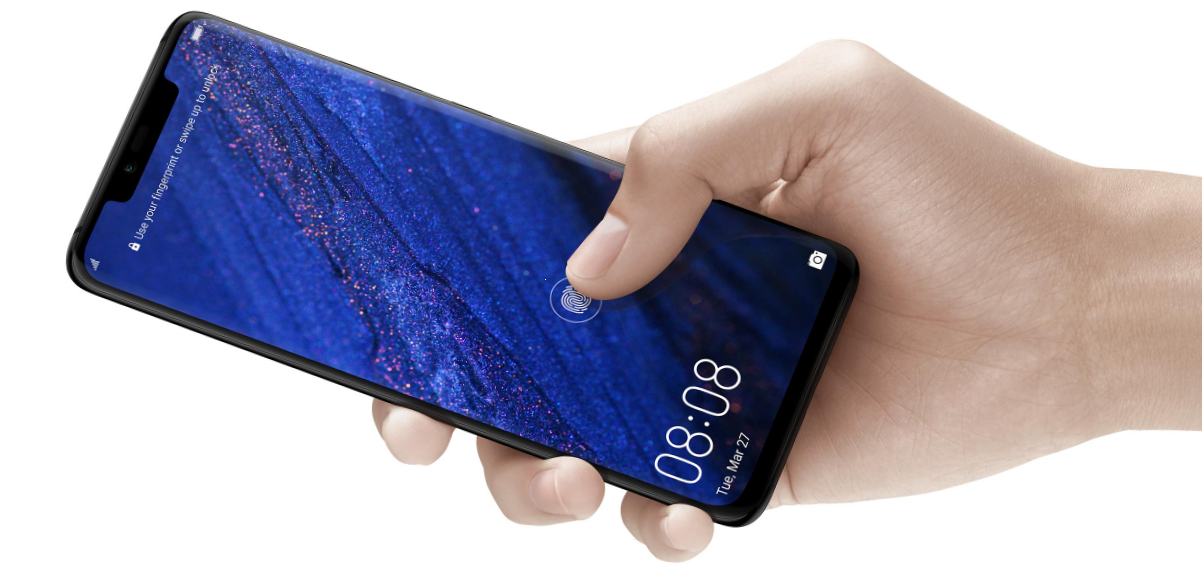 Huawei Mate 20 Pinoy Tech Blog