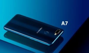 OPPO A37 3GB variant