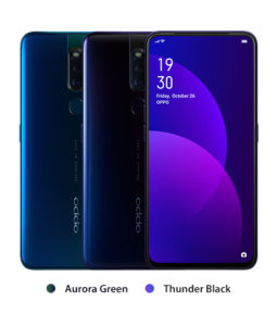 Oppo F11 Pro Pinoy Tech Blog