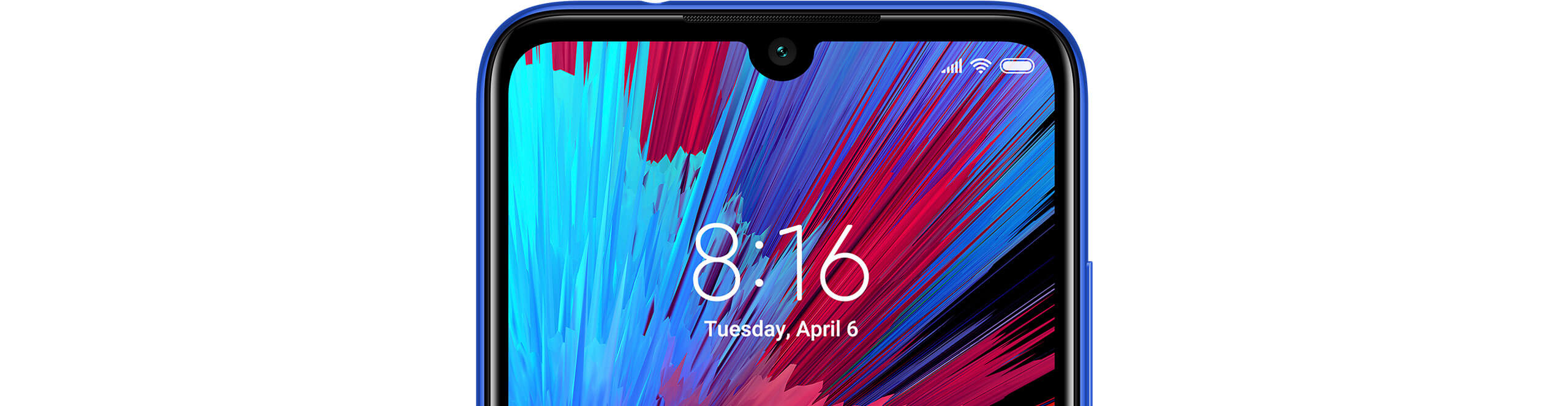 Redmi Note 7 3